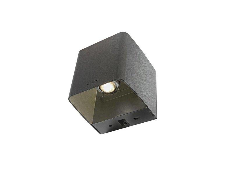 In-Lite Ace up-down dark 230 Volt