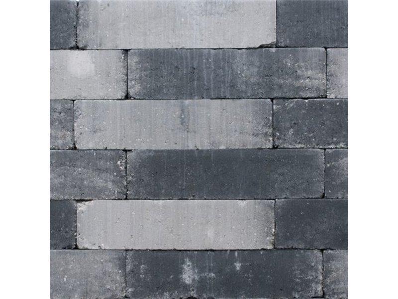TuinVisie Wallblock old Smook 15x15x60 cm