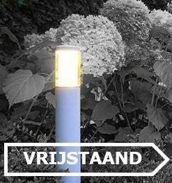 In-Lite staande lampen