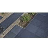 Schellevis Oud Hollandse tegel Carbon 60x60x7 cm