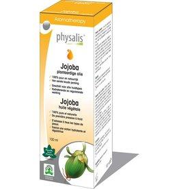 Physalis Jojoba
