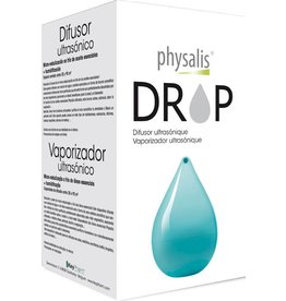 Physalis Drop Ultrasone verstuiver