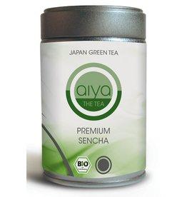 Aiya tea Premium Sencha