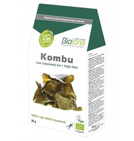 Biotona Kombu