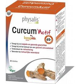 Physalis Curcum'Actif