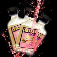 Bobshot een Partyshot Witte druif - Limoen zonder Alcohol