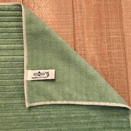 Blue Marlin Bamboo Fiber Dweil