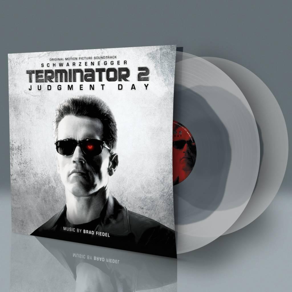 Soundtrack терминатор 2 5 фотография