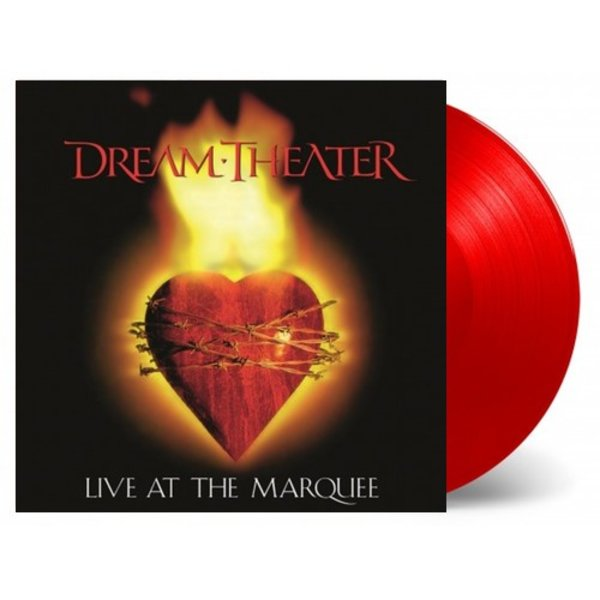 DREAM THEATER LIVE AT THE MARQUEE -LTD-