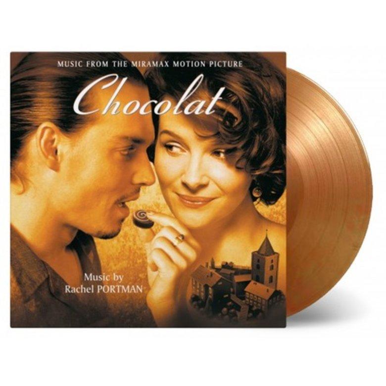 SOUNDTRACK (OST) CHOCOLAT -LTD-