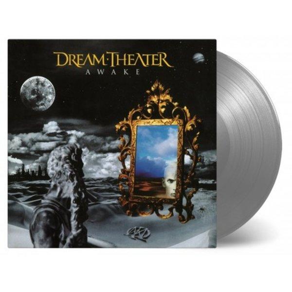 DREAM THEATER AWAKE -LTD-