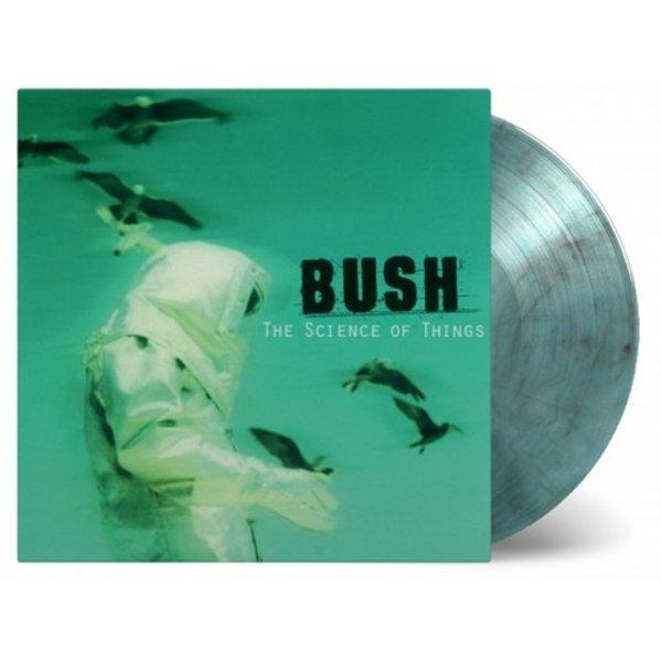 BUSH SCIENCE OF THINGS -LTD-
