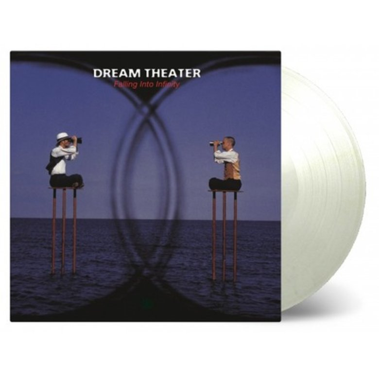 DREAM THEATER FALLING INTO INFINITY -LTD-