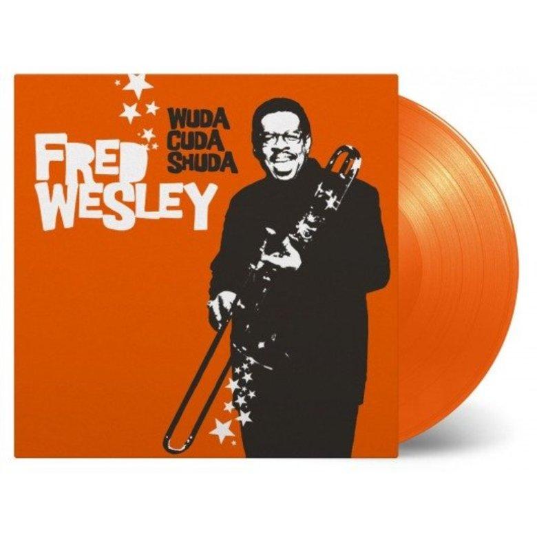 FRED WESLEY WUDA CUDA SHUDA -LTD-