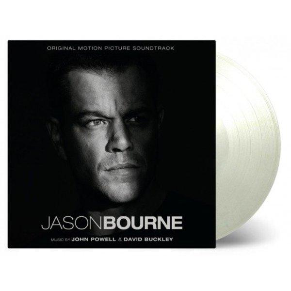 SOUNDTRACK (OST) JASON BOURNE -LTD-