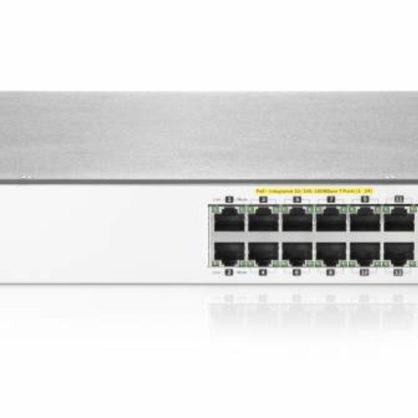 HP 2530-24G-PoE+ Switch (24P Gigabit PoE J9773A)