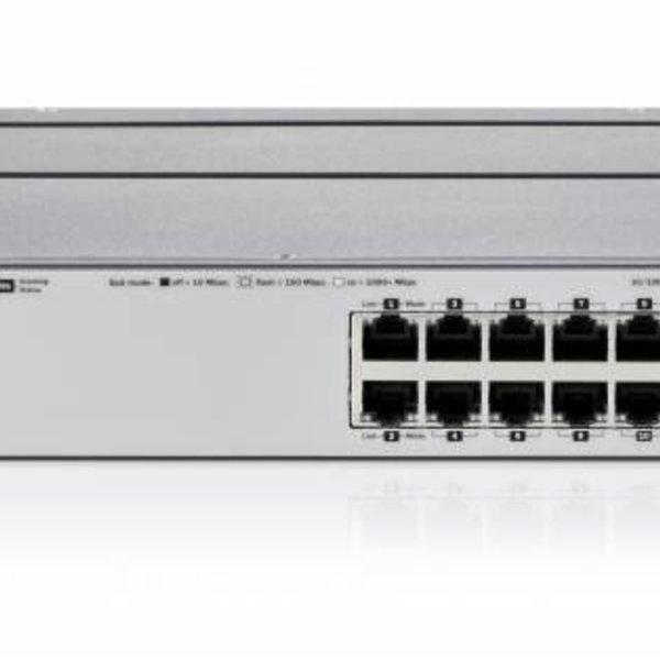 HP 2920-24G Switch (24P Gigabit J9726A)
