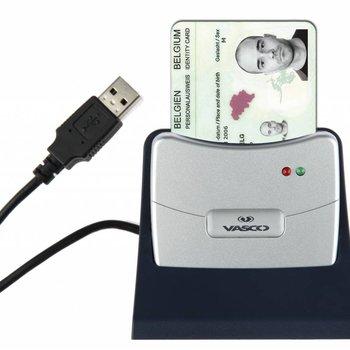 Vasco Data Security lecteur de carte SMART