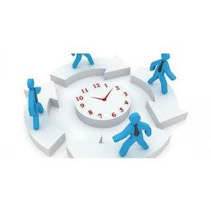Timeclocking