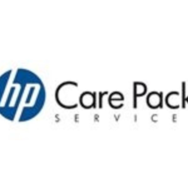HP U4414E  - Electronic HP Care Pack Next Business Day Hardware Support