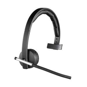 Logitech Wireless Headset Mono H820e