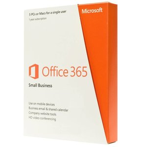 Microsoft Carya Office 365 Business Essentials incl support