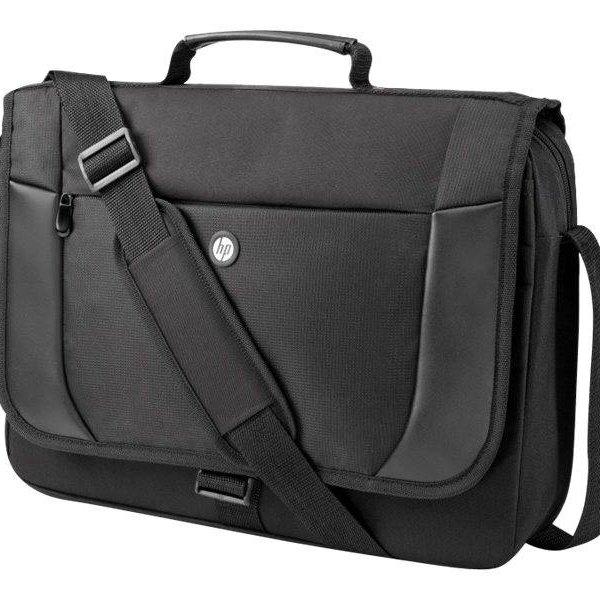 HP Essential Messenger Case - H1D25AA