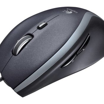 HP Logitech M500