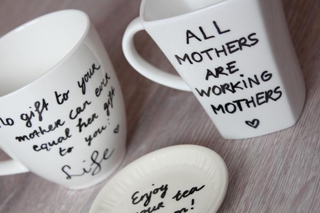 Tips voor moederdag tekstopcanvas - Hoe om te versieren haar eetkamer ...