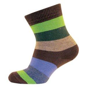 MELTON sokken stripes