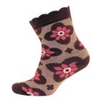 MELTON sokken flowers