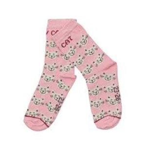 MELTON sokken cats