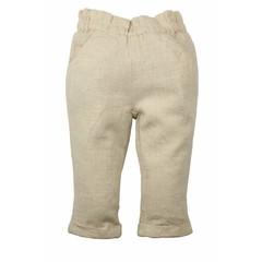 DIRKJE BABYKLEDING broek beige