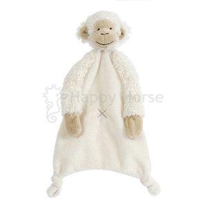 HAPPY HORSE monkey mickey tuttle ivory