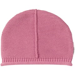 NOPPIES hat knit glendale old pink