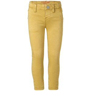 NOPPIES pants wvn slim gardere oker