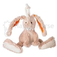 HAPPY HORSE rabbit twine no.1 (met rammelaar)