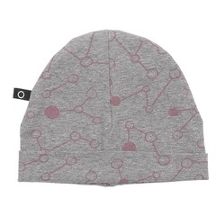 NOESER hatti hat molecule pink dreamy pink
