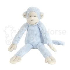 HAPPY HORSE Blue Monkey Mickey groot no.2