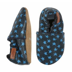 MELTON sneakers stars blue