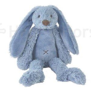 HAPPY HORSE Tiny rabbit richie deep blue
