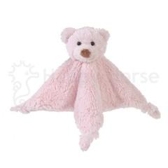 HAPPY HORSE pink bear boogy tuttle