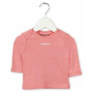 IMPS&ELFS t-shirt long sleeve doll pink