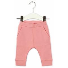 IMPS&ELFS trouser doll pink