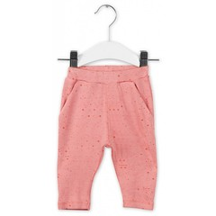 IMPS&ELFS trouser doll pink  dark doll pink