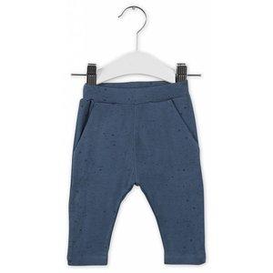 IMPS&ELFS trouser steal blue  dark steal blue