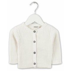 IMPS&ELFS cardigan long sleeve off white