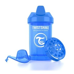 Twistshake Crawler cup 300 ml blue