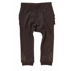 KIDS - UP baby girls pants black