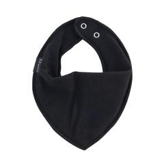 Mikk-Line slabbertje driehoek black